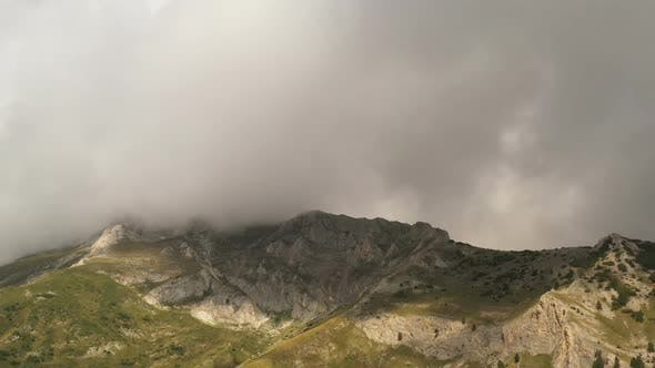 Cover Image for Part Of Pirin Mountain In Bulgaria 4