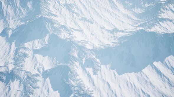 Thumbnail for Alpine Alps Mountain Landscape