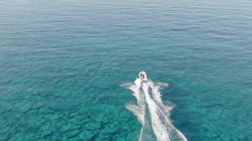 Speedboat Thrills