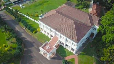 Melaka Governors Museum