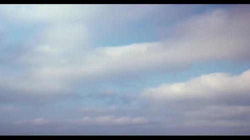 cinematic realistic clouds
