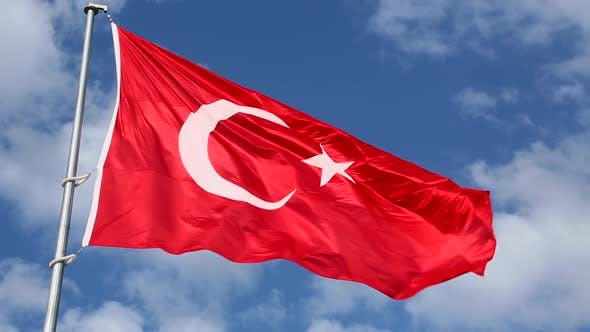 Thumbnail for Flag Of Turkish