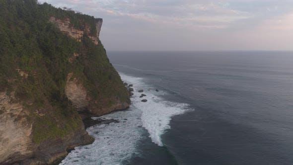 Rocks and Sea Bali