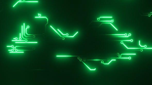 Circuit Background Loop