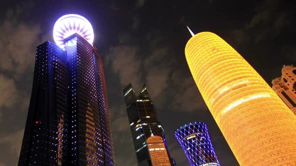 Thumbnail for Doha Qatar