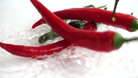 Thumbnail for Fresh Chili Pepper