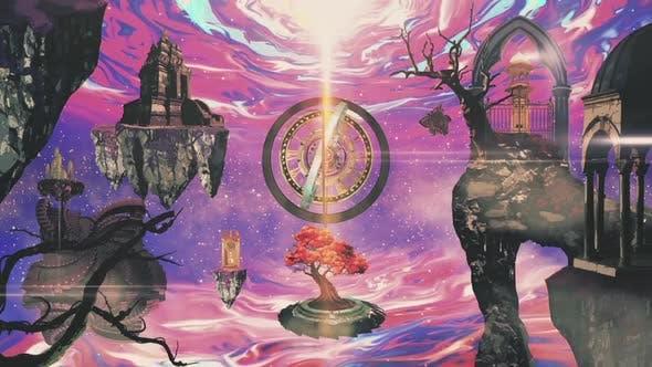Thumbnail for Fantasy Background