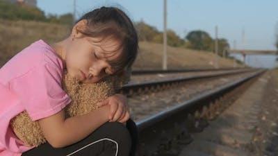 Cry on Railway