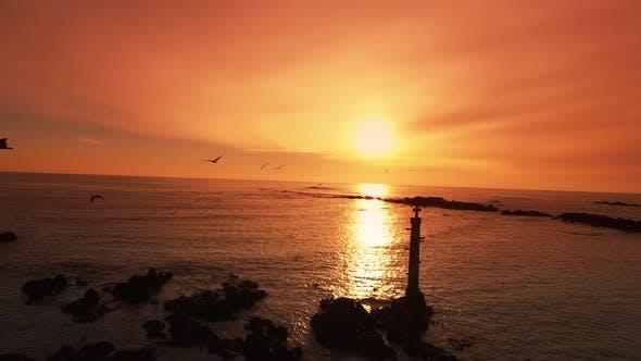 Thumbnail for Cross Sunset