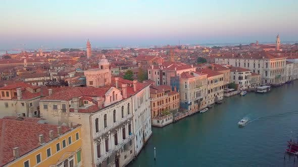 Thumbnail for Canal in Venice, Italy