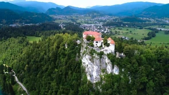 Thumbnail for Slovenia Beautiful Nature - Resort Lake Bled