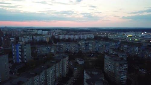 Minsk City In The Zeleny Lug District 21