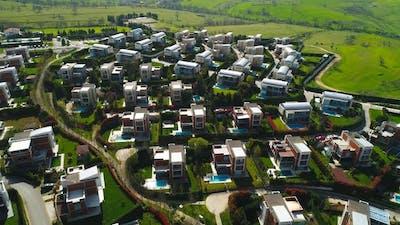 Villas Luxury