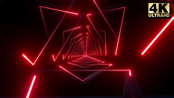 Thumbnail for 5  Neon Stroke Tunnel Pack