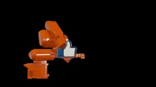 Robotic Arm and Like