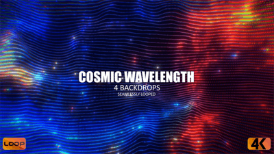 Cosmic Wavelength