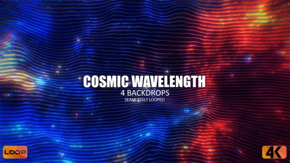 Thumbnail for Cosmic Wavelength