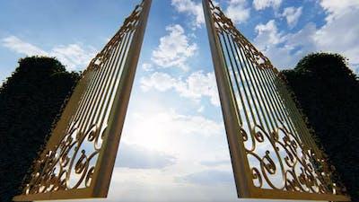 Gates To Heaven