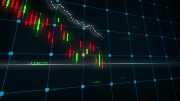 Thumbnail for Stock Market 4K