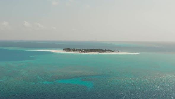 Thumbnail for Unhabitated Island