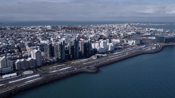 Thumbnail for Reykjavik City