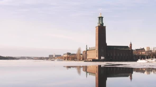 Thumbnail for Stockholm City Hall