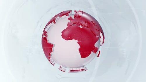 Globe Middle