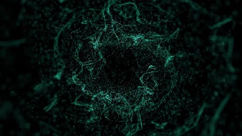Green Particles