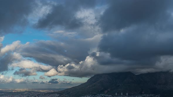 Thumbnail for Cape Town Surroundings