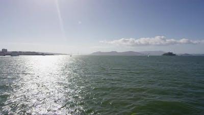 The San Francisco Bay