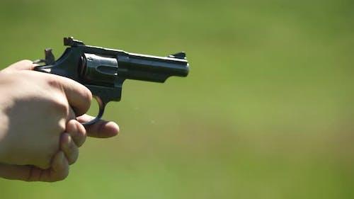 Gunshots 06