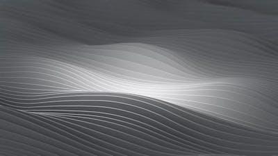 Soft Waves Loop 02