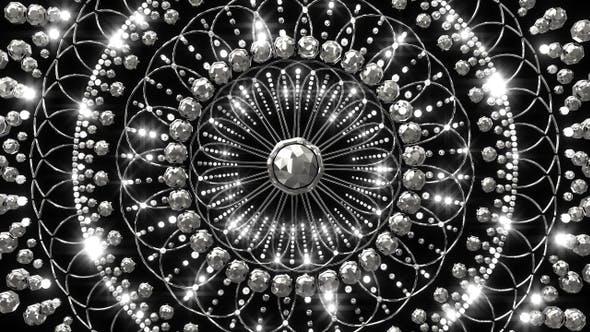 Thumbnail for Diamond Ornament