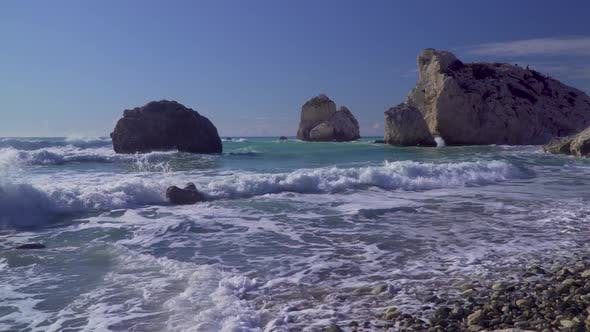 Thumbnail for Big Waves in the Mediterranean