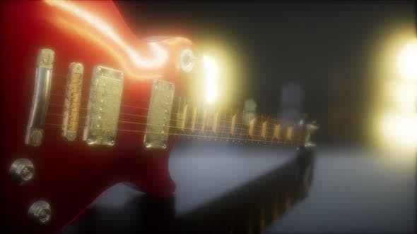 Thumbnail for Electric Guitar
