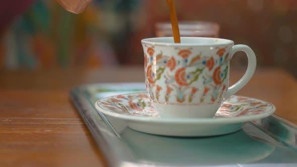 Thumbnail for Turkish Coffee