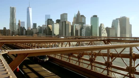 Thumbnail for New York City High Rise Skyscraper Buildings