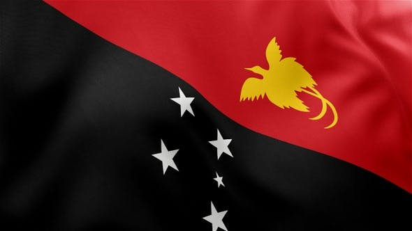 Thumbnail for Flag of Papua New Guinea