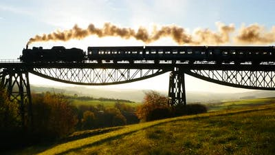 Industrialisation of Steam Engine Technology History
