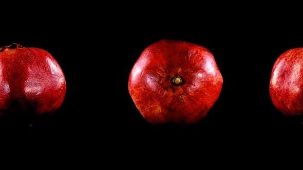 Thumbnail for Pomegranate 9