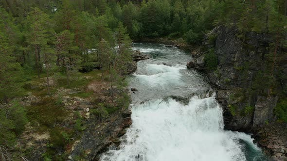 Thumbnail for Beautiful Nature Norway Landscape