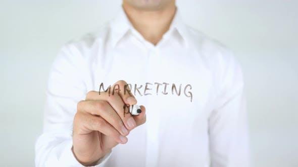 Thumbnail for Marketing Plan