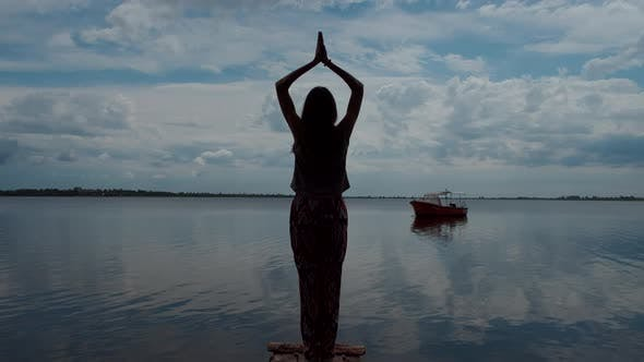 Thumbnail for Yoga in der Natur