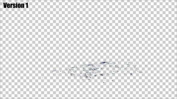 Glass Shatter Pack 1080p