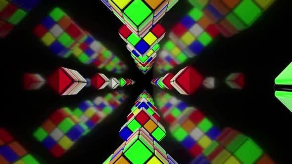 Thumbnail for Rubiks Cube 04 Hd