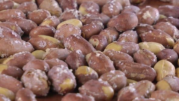 Thumbnail for Roasted Peanut Turning 8