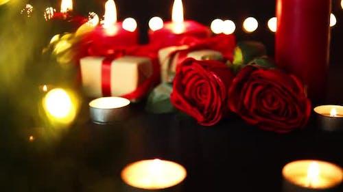 Rosen Romantik