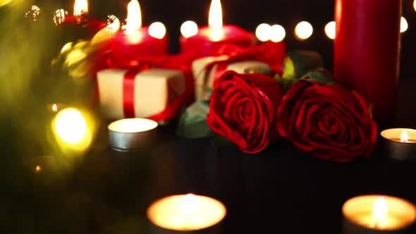 Thumbnail for Rose Romance