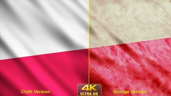 Thumbnail for Poland Flags