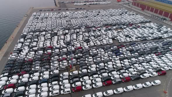 Cover Image for Rental Car Park Import Export
